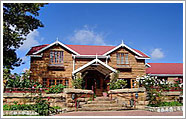 Clarens Guesthouse