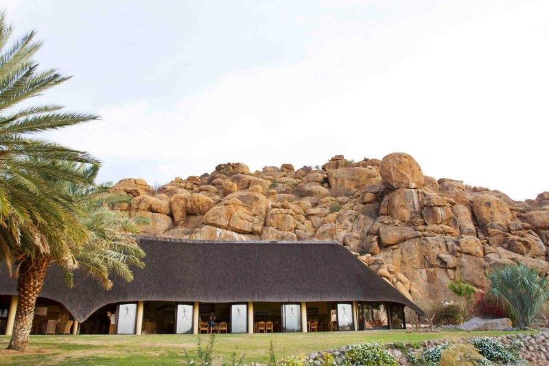 Aiaiba Lodge
