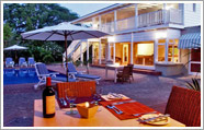 Amber Guesthouse Knysna