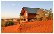Bagatelle Lodge Kalahari