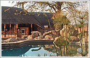 Lodge bei Gobabis