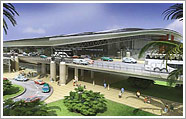 King Shaka International Airport Durban