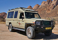 namexlandcruiser k